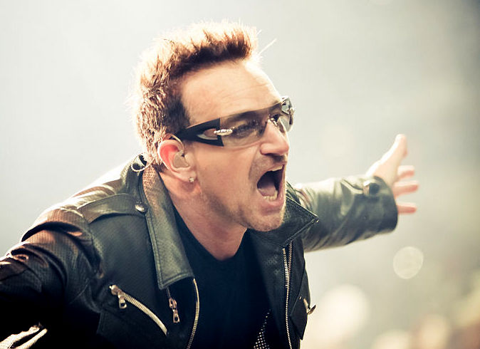 Could Bono help make a difference to Meniere's sufferers?